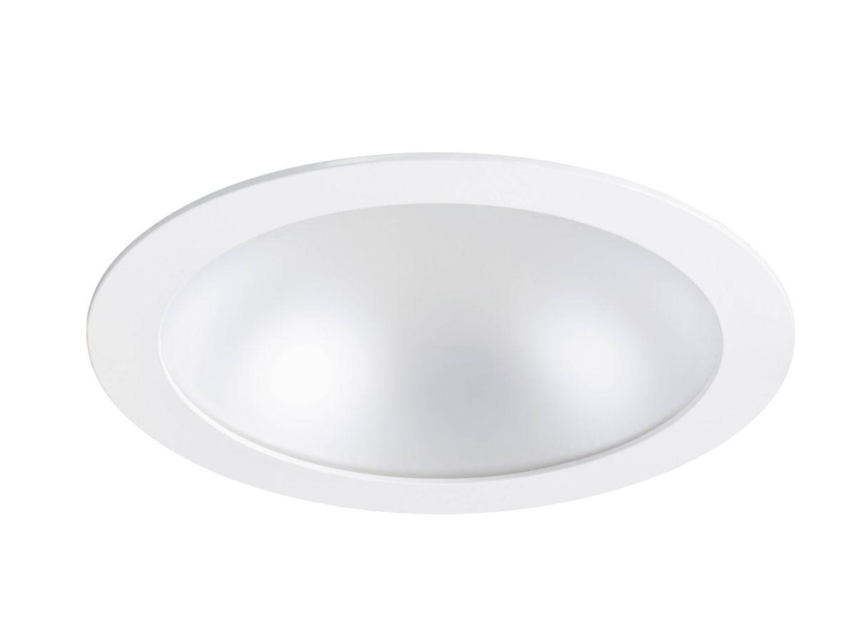 Spot Downlight fluo Syl-lighter Led 21W - Réf. 3031817