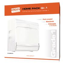 HOME PACK GRADE 1 Réf.: ASBNEP0701
