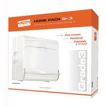 HOME PACK GRADE 3 Réf: ASBNEP0801