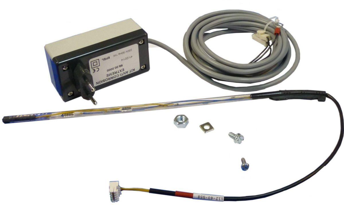 Kit agro V2 78 degrés pour ACI hybride 0 Réf 29444