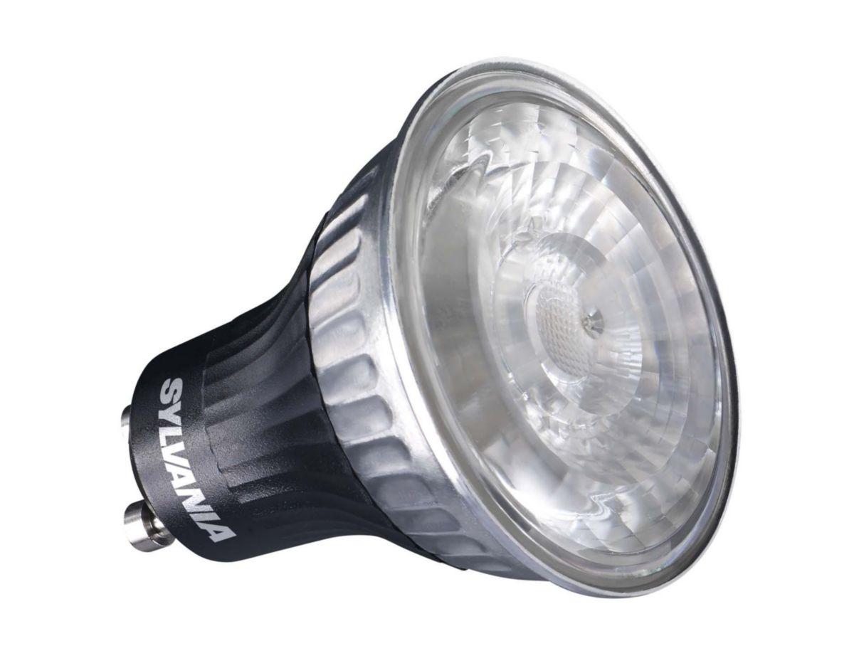 Lampe à LED REFLED+ ES50 V2 5W 370 GU10 - Réf. 0026814