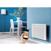 convecteur rayonnant emotion 3 horizontal 1250w r f 445241. Black Bedroom Furniture Sets. Home Design Ideas