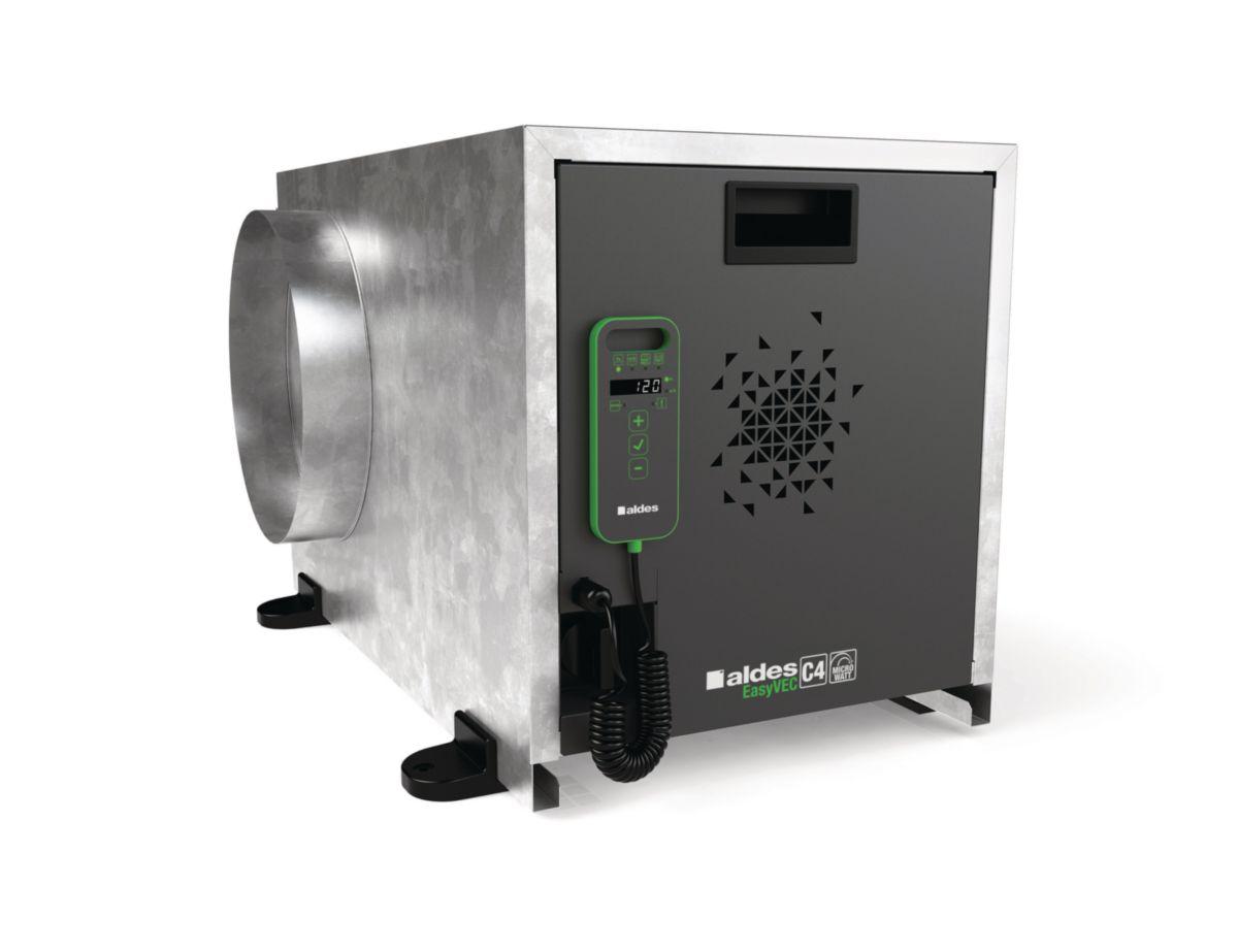 Aexit 700 mm de long 4.6 mm large en acier inoxydable vaporis/ées C/âble de 5 788J711