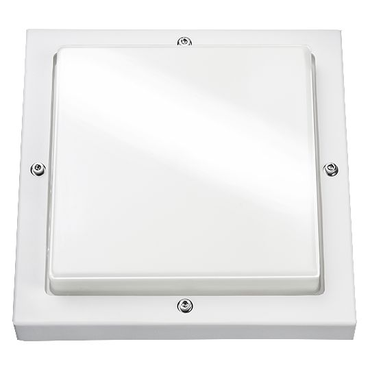 Applique Basso blanc E27 - Réf. 611197