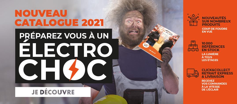 Nouveau catalogue CDL Elec
