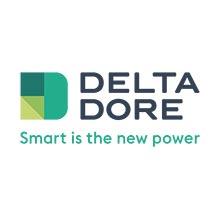 Logo Delta Dore