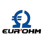 logo EUR'OHM