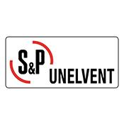 logo S&P unelvent