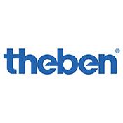 logo theben